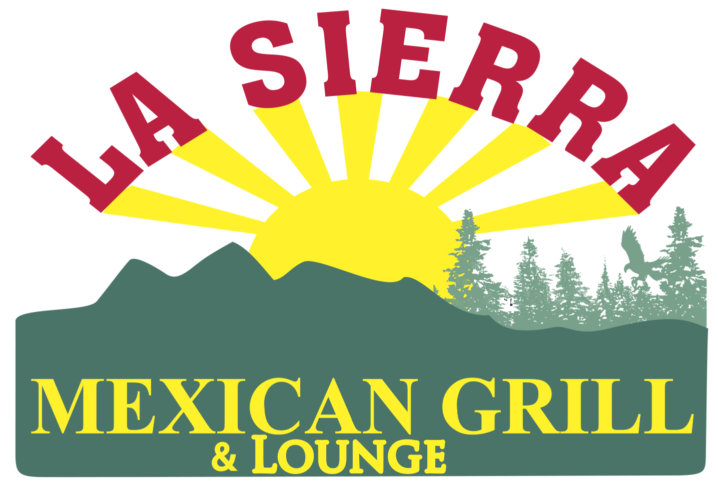 Welcome to La Sierra Mexican Grill